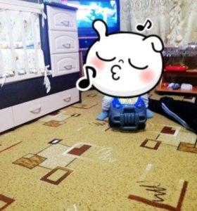 детская кроватка,трансформер