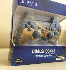 Джойстик DualShock 3 🐉 для PS3