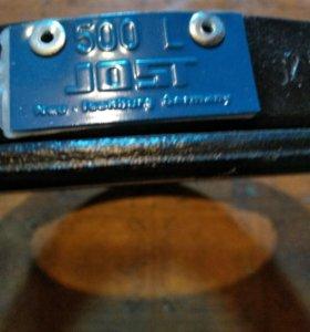 Круг поворотный JOST 500