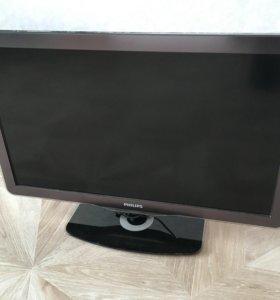 Телевизор Philips 32PFL7605H/60
