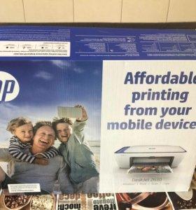Мфу принтер новый