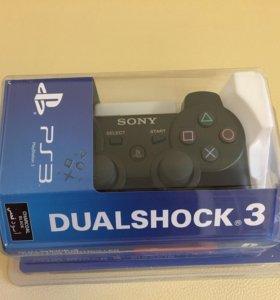 Джойстик для PS3 в бластер упаковке