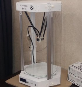 "3d принтер ""vortex"""