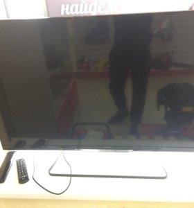 Телевизор philips 46 PFL 4988T/60