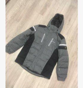 Новая куртка GLLISADE