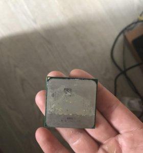 Процессор AMD Athlon 2 х245