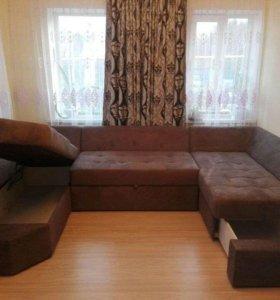 Филадельфия люкс диван