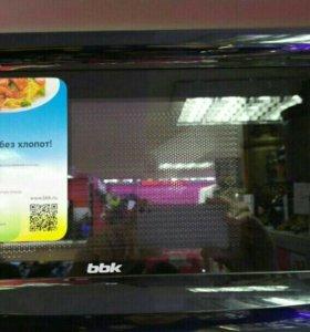 Микроволновка BBK