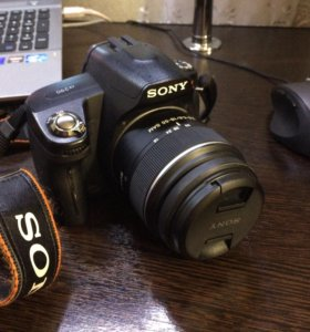 Sony A290