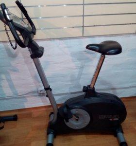 Велотренажер kettler 7946-500 Corsa