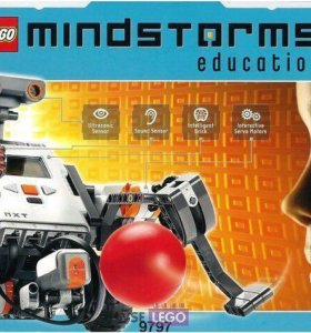 LEGO Mindstorms Education NXT 9797