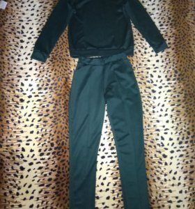 Спортивный костюм, размер 48