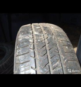 Michelin agilis51 215/65 r16