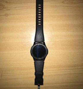 Samsung gear 3 умные Часы