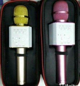 Микрофоны Q9 с бесплатной доставкой