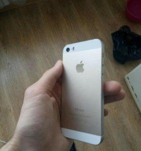 Iphone5s 32 GB