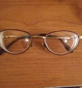 Очки с диоптриями взрослые и детские