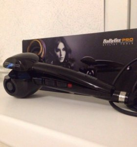 BaByliss Pro Perfect Curl стайлер