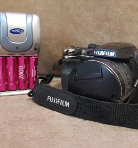 Камера Fujifilm finepix s4300 + Аккамуляторны