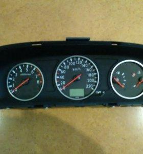 Комбинация приборов Nissan X-Trail T30 2000-2007