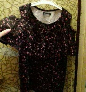 Блузка женская