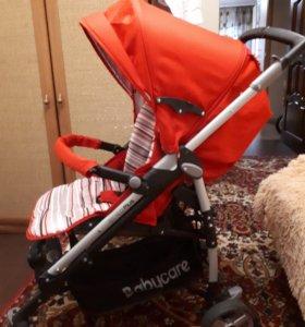 Коляска Baby Care GT4Plus