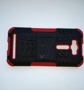 Чехол на Asus Zenfone 2 Laser (ZE500KL)