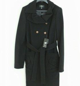 Новое пальто (шерстяное)