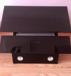 Вытяжка KRONA HILDA 600 black sensor! Новая ! %%❗️