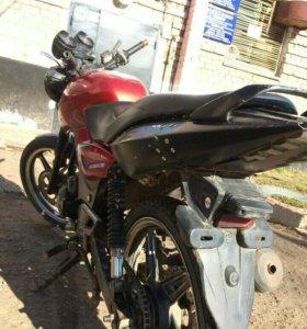 """Мотоцикл RECER """"Magnum"""" 200cc"""