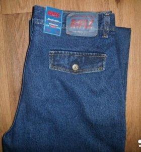 Брюки джинсовые Новые Варёные Rifle