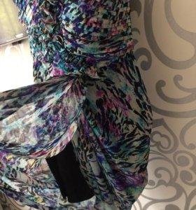Платье новое! Цена минимальная!