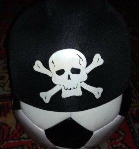 Детская пиратская бандана