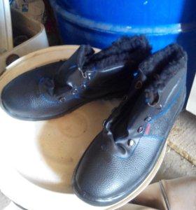 Ботинки для работы