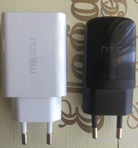 Блоки питания (адаптеры) Meizu , HTC