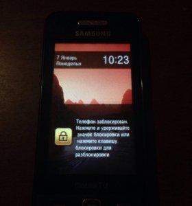 Samsung GT-S5233T