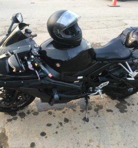 Gxsr-1000