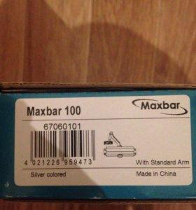 Доводчик дверной maxbar 100
