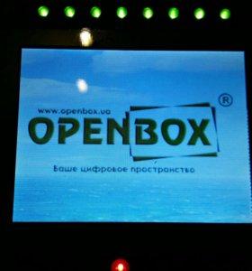 Опенбох (openbox) спутниковый поисковик