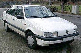 Разборка Volkswagen Passat b3