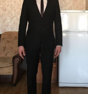 Классический костюм Federico Cavallini