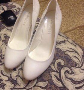 Туфли красивые качественные