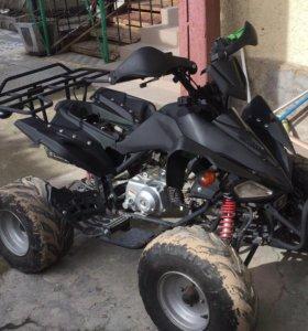 ATV Scorpion 110 куб