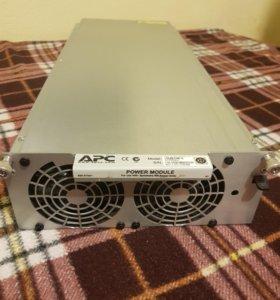 Силовой модуль APC Symmetra symp2ku