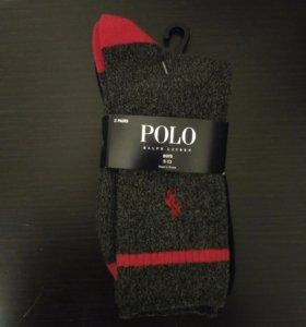 Носки Polo Ralph Lauren из США