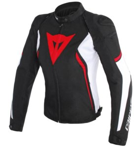DAINESE AVRO D2 TEX LADY JACKETкуртка текст. жен.