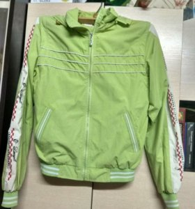 Куртка ветровка, кофта мужская, продам
