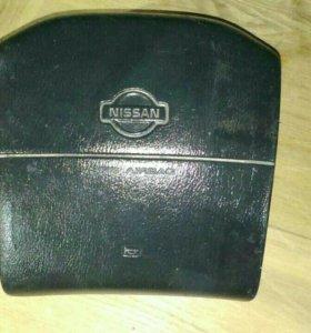 Подушка безопасности srs airbag Nissan cefiro