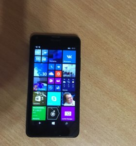 Windows 10 Lumia 640 Dual SIM