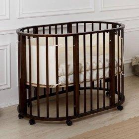 Детская кроватка 3 в 1